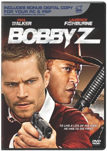 Bobby Z (+ Digital Copy)