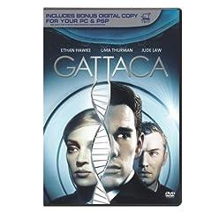 Gattaca (+ Digital Copy)