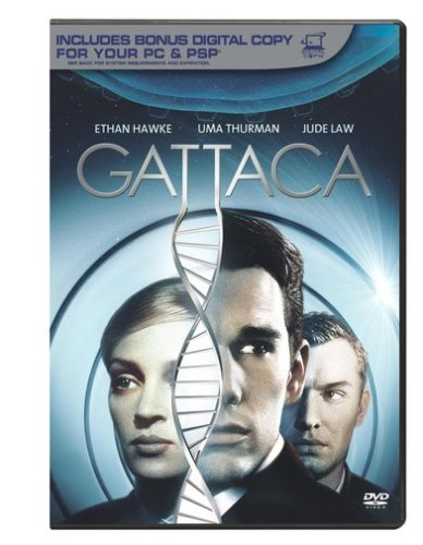 Gattaca (+ Digital Copy)