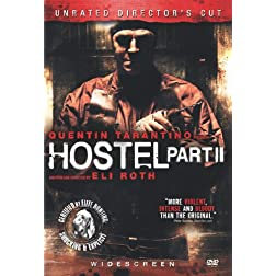 Hostel Part II (+ Digital Copy)