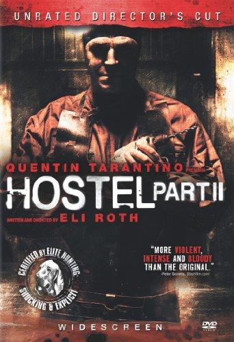 Hostel Part II (+ Digital Copy)