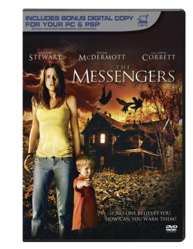The Messengers (+ Digital Copy)