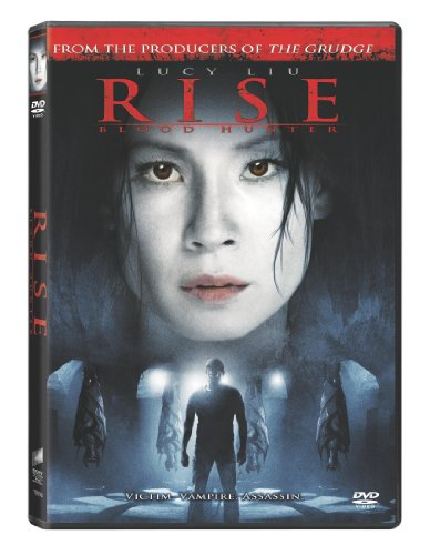 Rise: Blood Hunter (Unrated + Digital Copy)