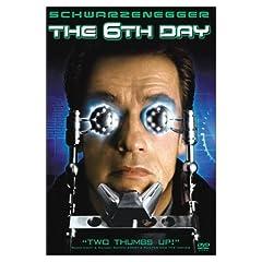 The 6th Day (+ Digital Copy)