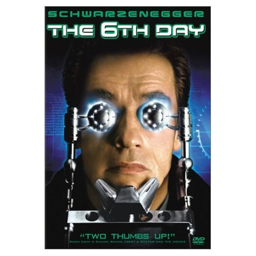 The 6th Day (+ Digital Copy)