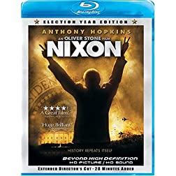 Nixon [Blu-ray]