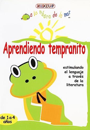 Aprendiendo Tempranito