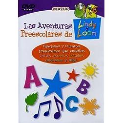 Las Aventuras Preescolares, Vol. 1