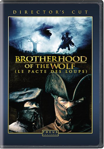 Brotherhood of the Wolf - Director's Cut (Two-Disc Special Edition)