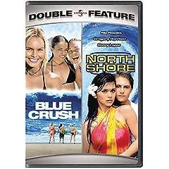 Blue Crush/North Shore Double Feature