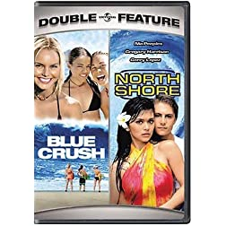 Blue Crush/North Shore Double Feature