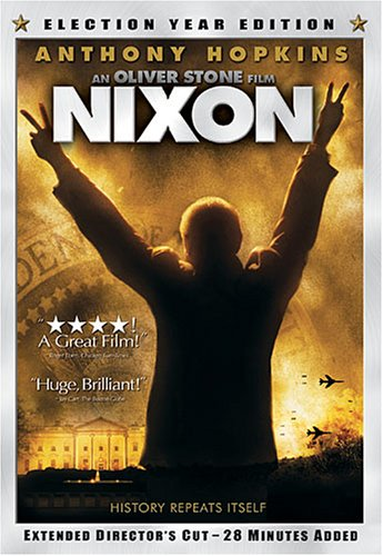 Nixon - The Election Year Edition