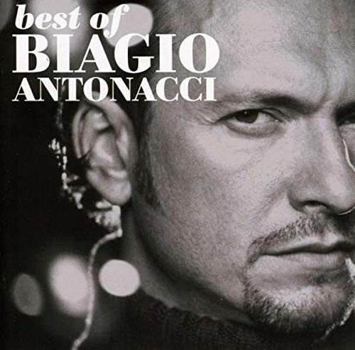 Best of Biagio Antonacci 1989-2000