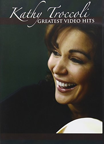 Kathy Troccoli Greatest Video Hits