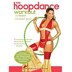 The Hoop Dance Workout
