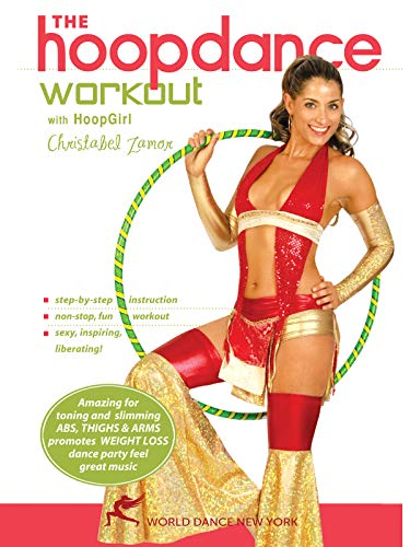 The Hoop Dance Workout
