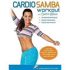 The Cardio Samba Workout