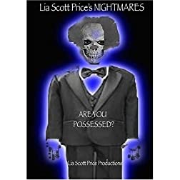 Lia Scott Price's Nightmares