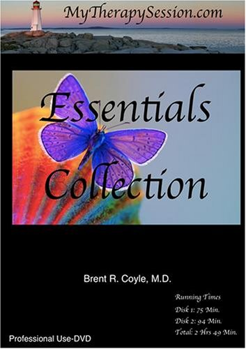 Essentials/Comprehensive Addictions-Professional Use DVD Copy*