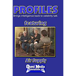 PROFILES featuring Air Supply