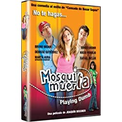 Mosquita Muerta