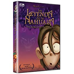 La Leyenda De La Nahuala