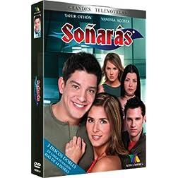 Sonaras