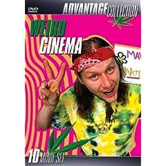 Advantage: Weird Cinema