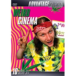 Advantage: Weird Cinema