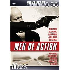 Advantage: Men Of Action