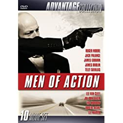 Advantage: Men Of Action