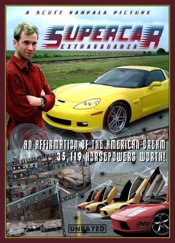 Scott VanPala's SuperCar Extravaganza