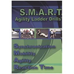 SMART Agility Ladder Training
