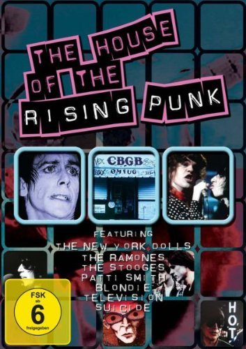 House of the Rising Punk