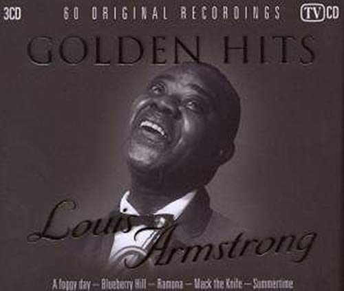 Golden Hits: Louis Armstrong