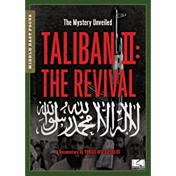 Taliban II: The Revival