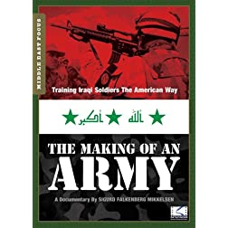The Making of An Army