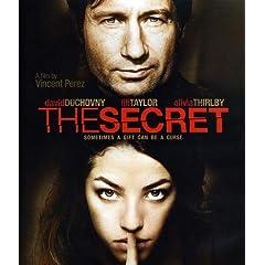 The Secret [Blu-ray]