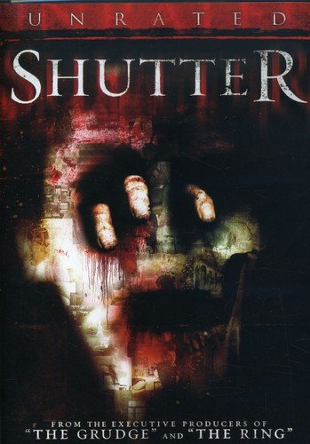 Shutter (Widescreen) (Unrated Edition)