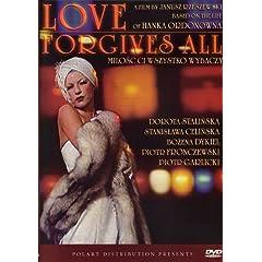 Love Forgives All