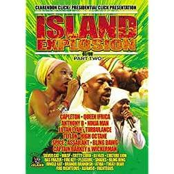 Island Explosion 2007-2008, Pt. 2
