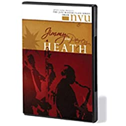 Jazz Master Class Series From NYU: Jimmy and Percy Heath