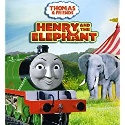 Henry & the Elephant