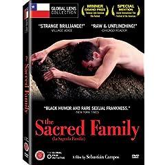 The Sacred Family (La Sagrada Familia)