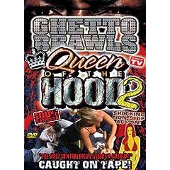 Ghetto Brawls: Queen of the Hood 2 (Platinum Edition)