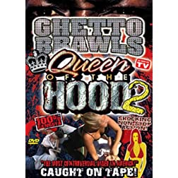 Ghetto Brawls: Queen of the Hood 2 (Platinum Edition)