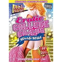 Erotic College Co-Eds: Wet & Wild (Platinum Edition)