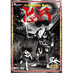 Dororo Complete Box