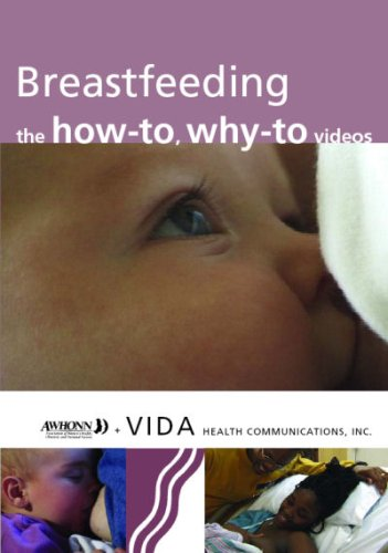 Breastfeeding: How-To, Why-To 2 Disc Set