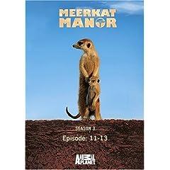 Meerkat Manor Season 3 - Episode: 11-13